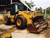 CATERPILLAR 950G SERIES II 2006