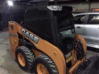 CASE SR150 2014