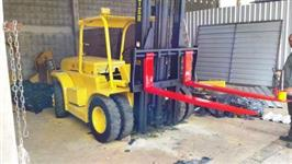 HYSTER H150J 1997