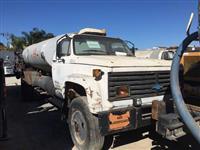 Caminhão  Chevrolet D 12000  ano 91
