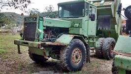 Caminhão Outros  TEREX R22  ano 80