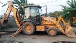 CASE 580M 4X2 2012