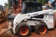 BOB CAT S150 2009