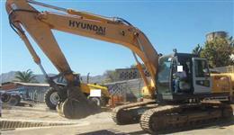 HYUNDAI R250LC-7 2008