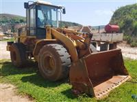 CATERPILLAR 938G SERIES II 2004