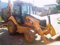 CATERPILLAR 416E 4X2 2009