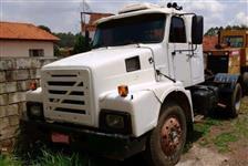 Caminh�o Volvo N10 280 ano 82