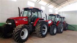 Trator Case MAXXUM 180 4x4 ano 13