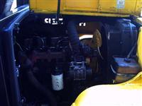EMPILHADEIRA HYSTER 155 XL.2 07 TONELADAS DIESEL 2006