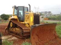 TRATOR DE ESTEIRAS CAT D6N 2012