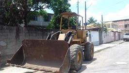 PA CARREGADEIRA CAT 930 T ANO 1982