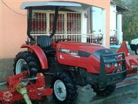 Trator Agrale 4230.4 4x4 ano 08