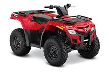 CAN-AM - OUTLANDER 400 HO - 0 KM