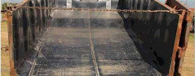 Revestimento Manta Caçamba E Carreta 45,00m², Capa P/ 5ª Roda