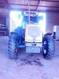 Trator Valtra/Valmet 110 4x4 ano 08