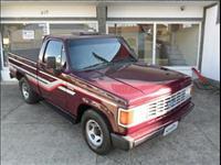 D20 Diesel, Custom 1989