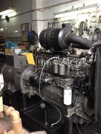 Grupo Gerador 115 kVA