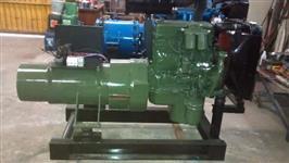 Grupo Gerador 40 e 100 kVA