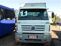 Caminh�o  Volkswagen (VW) 15180  ano 11