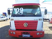 Caminh�o  Volkswagen (VW) 15180  ano 09