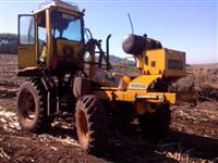 Trator Carregadeiras 2008 4x4 ano 08