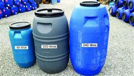 Bombonas para armazenamento de água Potável