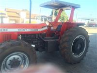 Trator Massey Ferguson 292 4x4 ano 89
