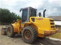 PA CARREGADEIRA NEW HOLLAND W130, ANO 2011