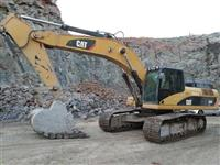 ESCAVADEIRA CATERPILLAR, 336DL, ANO 2010