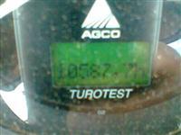 Trator Massey Ferguson 680 Advanced 4x4 ano 08