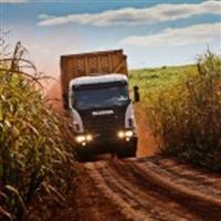 Caminh�o  Scania G 470  ano 09