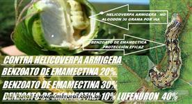 Benzoato de emamectina 30 % WG 300g