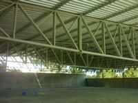 estruturas metalicas