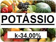 POTÁSSIO 34,00%