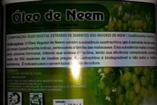 ÓLEO DE NIM PURO
