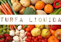 TURFA LIQUIDA (A maior concentração do mercado)