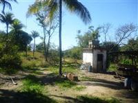 Area para venda 9,7 h Queimados perto Dutra Rio-Sao Paulo