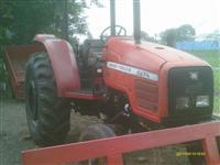 Trator Massey Ferguson 5275 4x2 ano 03