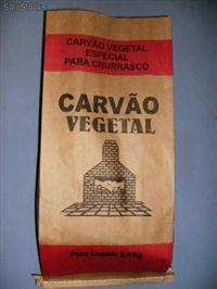 Carvão vegetal