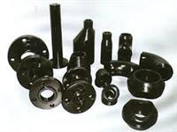 Tubos de aço, flanges e conexões em geral