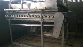Lavador de Legumes em Inox