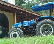 Trator Ford/New Holland TT3840 4x4 ano 14