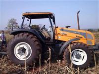 Trator Valtra/Valmet BM125i 4x4 ano 12