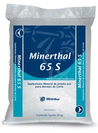 Minerthal Nutrição Animal