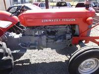 Trator Massey Ferguson 65 X 4x4 ano 70