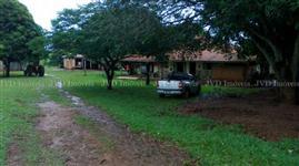 Fazenda em Anhanduí, MS, com 872 hectares