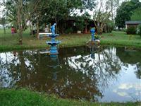 Fazenda em Nova Alvorada (MS) com 1.515 hectares – Ref. 708