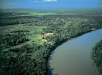 Fazenda em Poconé (MT) com 117.000 hectares – Ref. 749