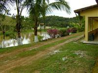 Fazenda com 283 alqueires - Sete Barras/SP – Ref. 729