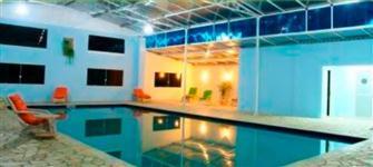 Eco Resort no Paraná próprio para Turismo de Aventura, com 52 hectares – Ref. 71